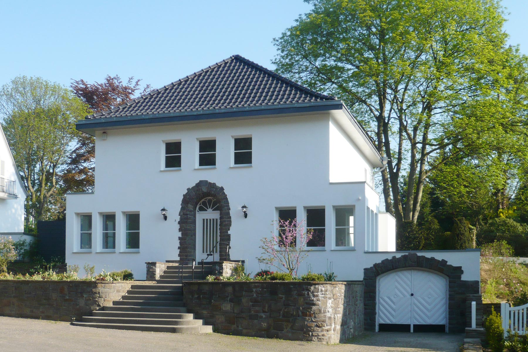 Architekten Mönchengladbach 128 architekturbüro schrötgens architekt in mönchengladbach